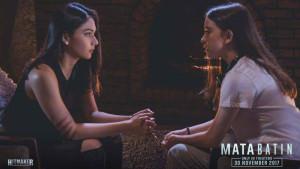 Mata Batin - film indonesia terlaris 2017