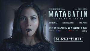 Film Mata Batin 2017