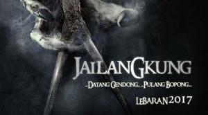 Jailangkung - film indonesia terlaris 2017
