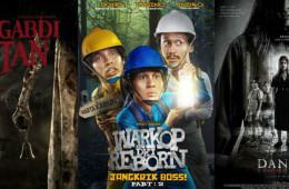 Film Indonesia Terlaris 2017