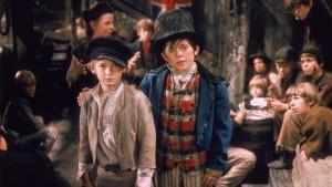 Oliver! film musikal terbaik
