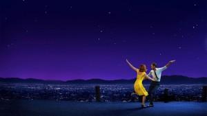 film musikal terbaik - la la land