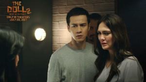 The doll 2 - film indonesia terlaris 2017