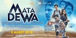 Agatha Chelsea - Mata Dewa