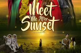 poster meet me after sunset