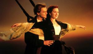 film valentine - titanic