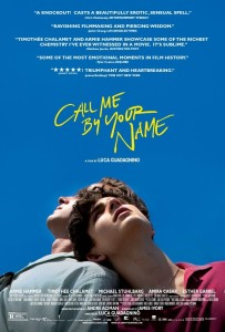 12. Call Me By Your Name
