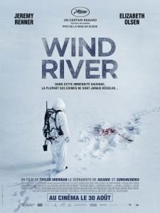 16. Wind River