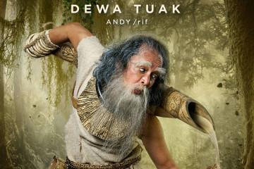 Dewa Tuak Wiro Sableng..