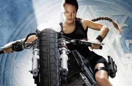 Tomb Raider Angelina Jolie