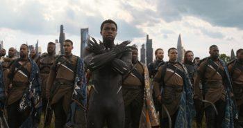 Review Avengers Infinity War Sajian Megah Yang Luar Biasa Mencengangkan Dari Marvel Cinematic Universe Movieden