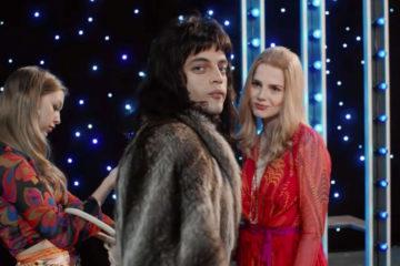 teaser trailer Bohemian Rhapsody