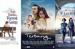 10 film inspiratif