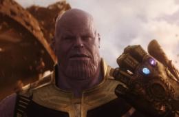 Avengers: Infinity War Pecahkan Rekor