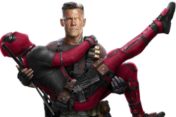 box office deadpool 2