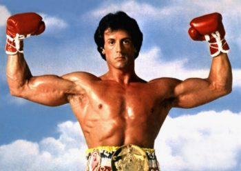 Film Inspirasional- Rocky