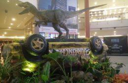 Mini OREO Jurassic World: Fallen Kingdom