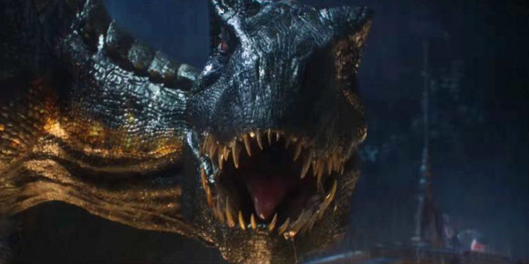 keren 17 dinosaurus ini bakal hadir di jurassic world