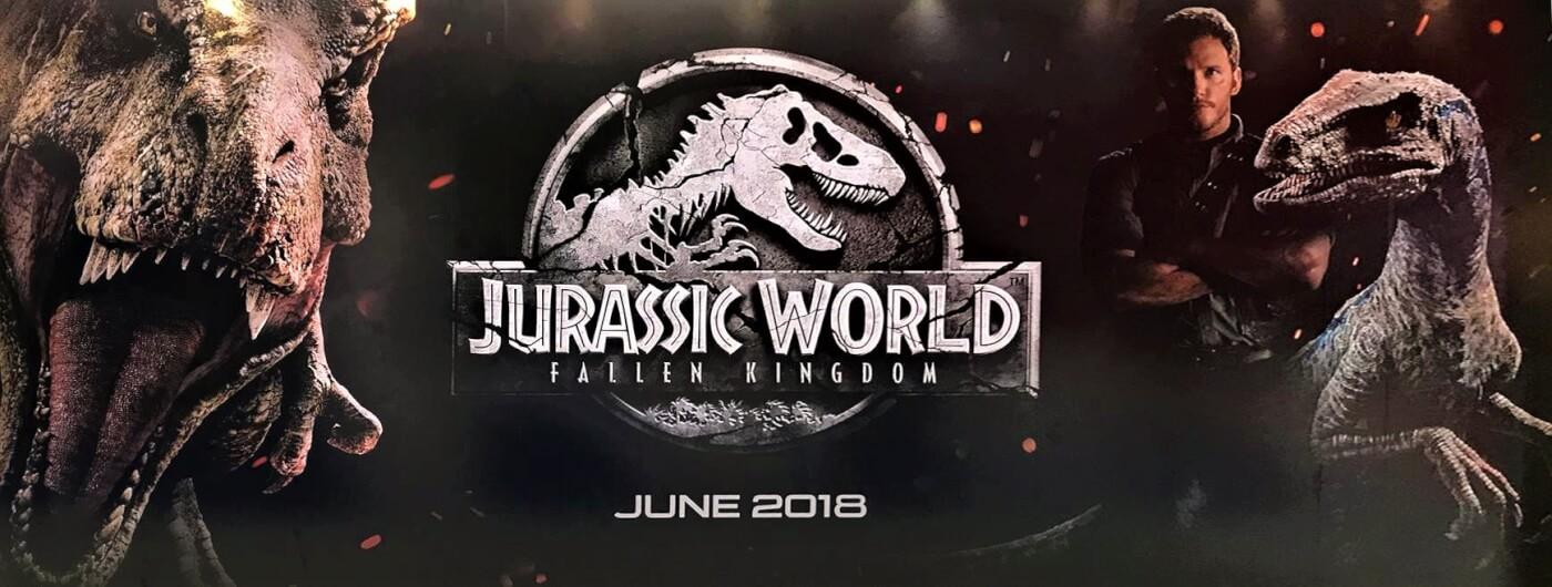 review jurassic world fallen kingdom  film petualangan