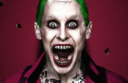 Joker Versi Jared Leto