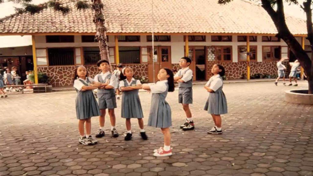 film keluarga indonesia