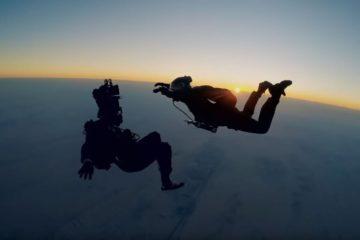 aksi stunt dalam film