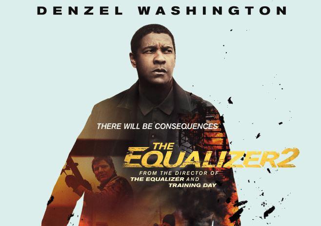 Review The Equalizer 2 2018 Kembalinya Sosok Agen Rahasia Yang Humanis Dan Simpatik Movieden