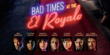 trailer bad times at the el royale