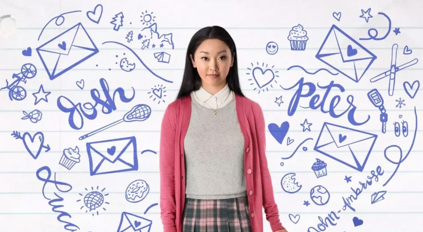 Netflix Review To All The Boys I Ve Loved Before 2018 Salah Satu Film Komedi Romantis Terbaik Dalam Beberapa Tahun Terakhir Movieden