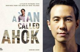 film a man called ahok
