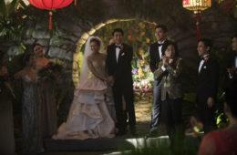 pernikahan crazy rich asians