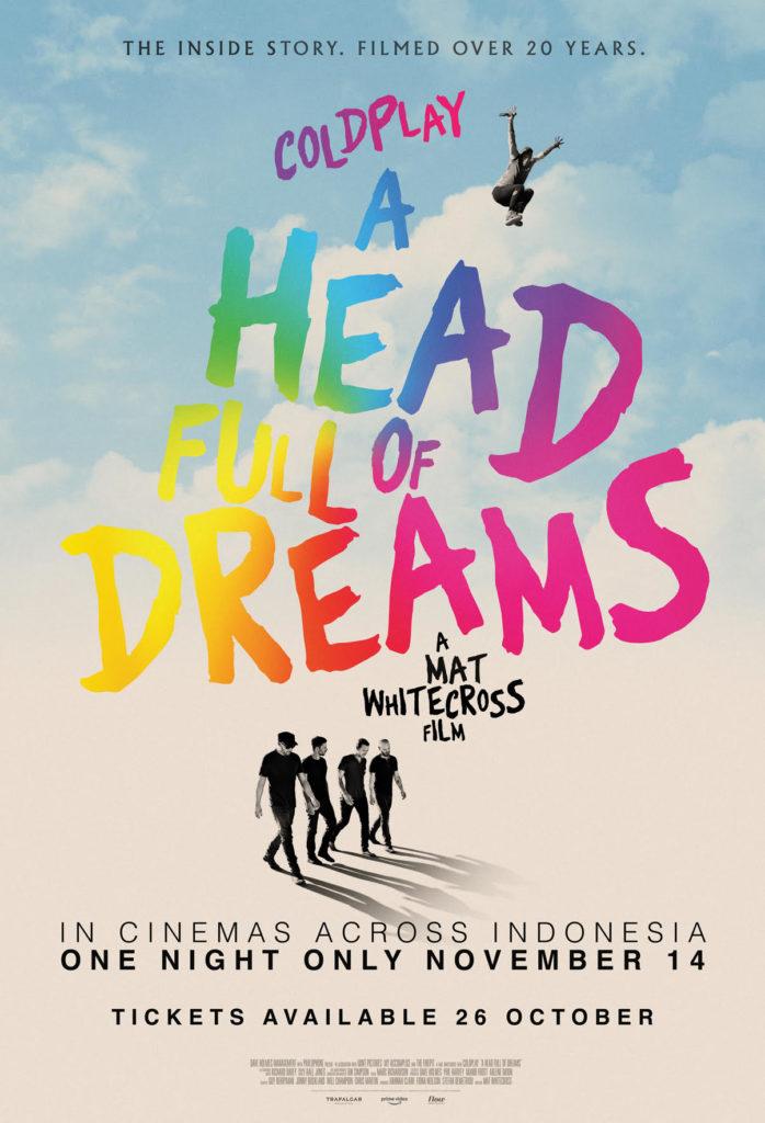 coldplay a head full of dreams tayang
