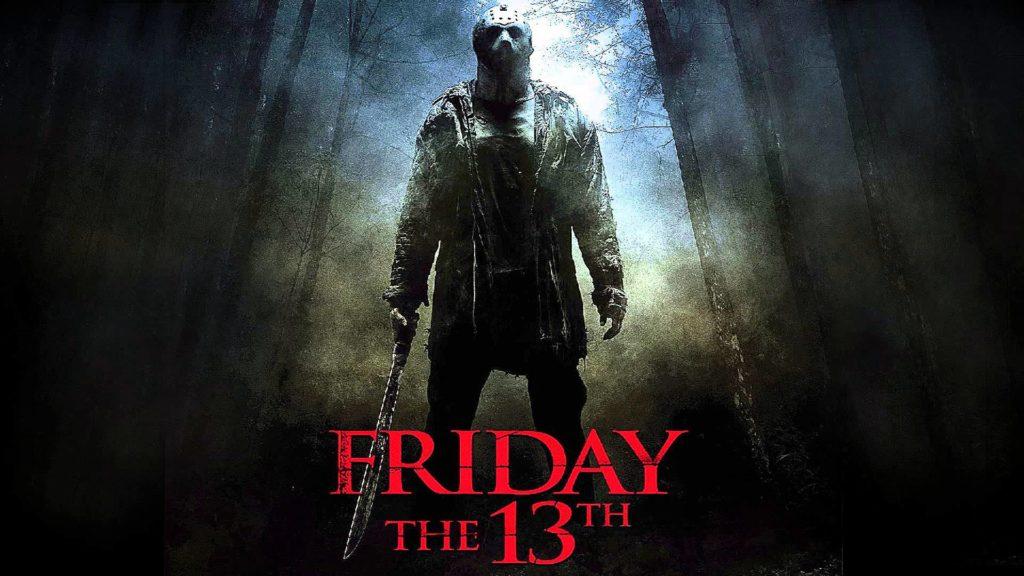 franchise film horor terbaik