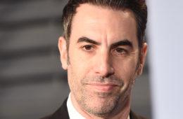 Alasan Sacha Baron Cohen Tak Jadi Perankan Freddie Mercury
