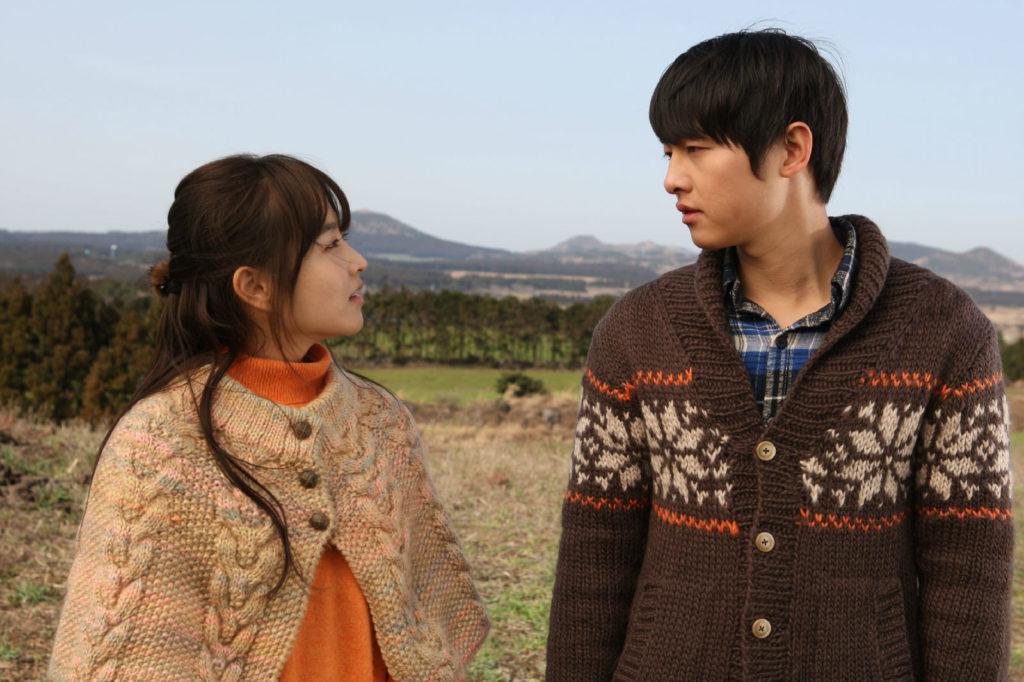 film romantis terbaik korea