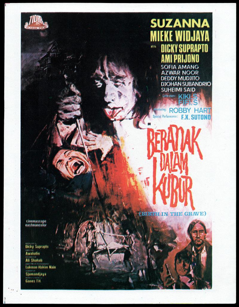film horor terbaik suzzanna