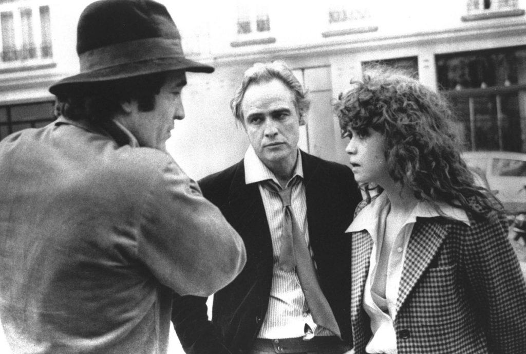 Last Tango in Paris - Bernardo Bertolucci meninggal dunia