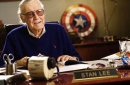 Stan Lee meninggal
