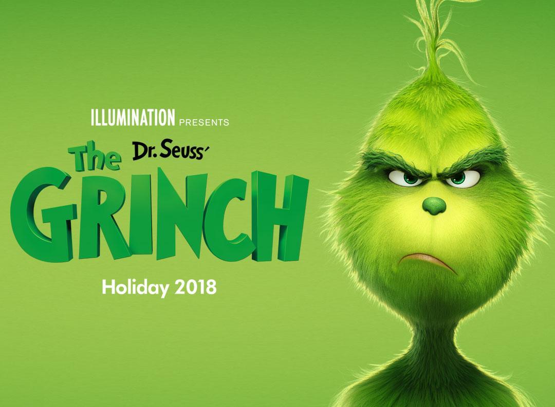 Review The Grinch 2018 Si Makhluk Yang Memiliki Hati Yang Kecil Movieden