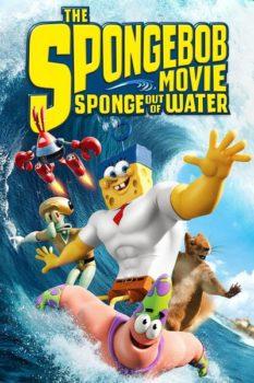 spongebob movie - stephen hillenburg meninggal dunia