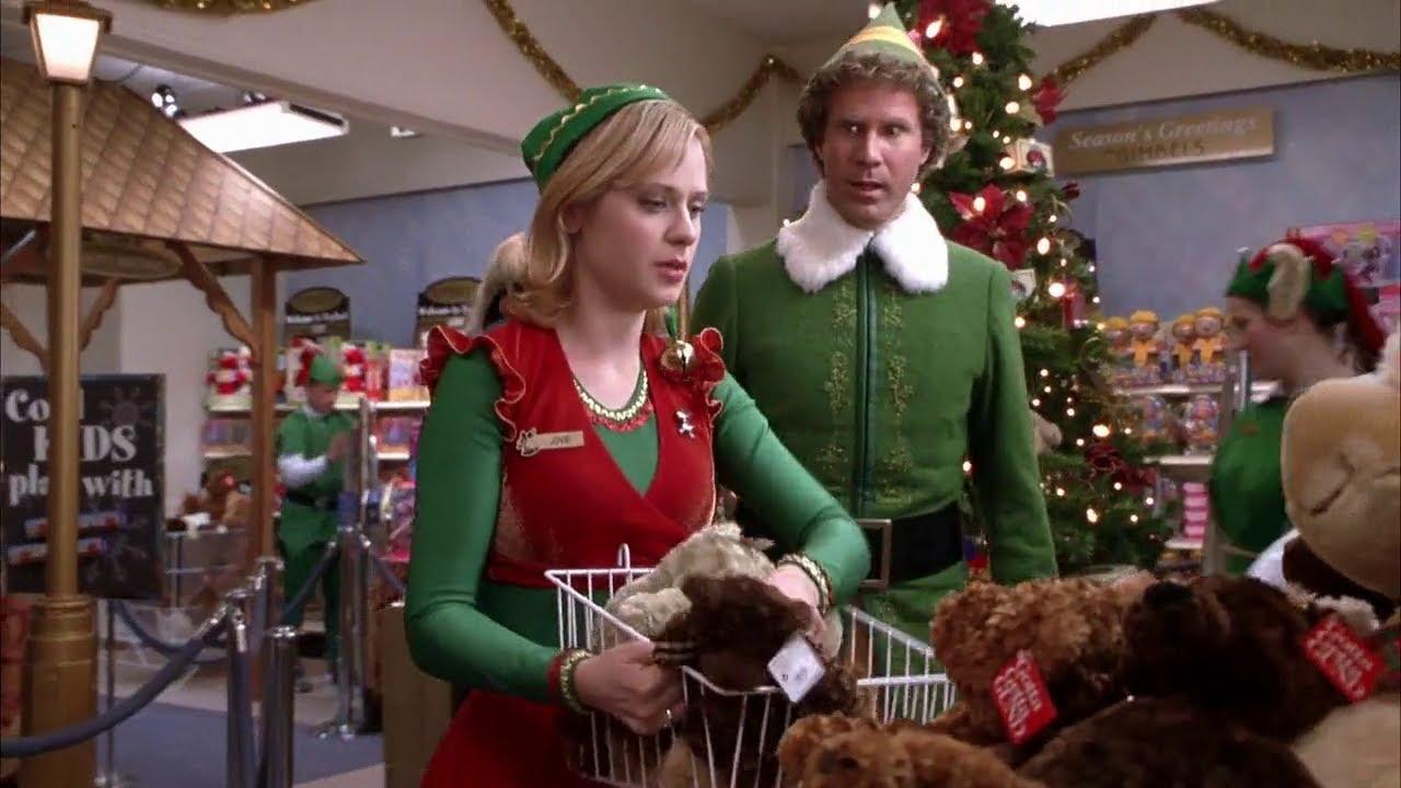 film keluarga libur natal