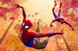 baca 5 hal sebelum nonton spider-man: Into the spider-verse