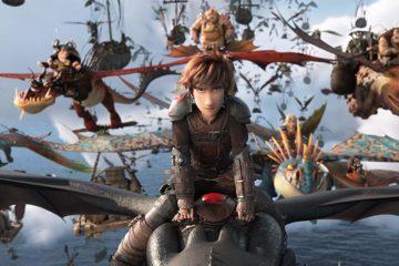 Reaksi Pertama Kritikus Menonton How To Train Your Dragon 3