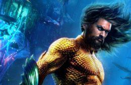 box office aquaman $1 Miliar