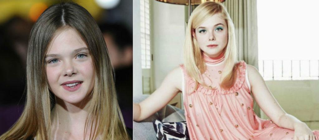 10 years challenge aktor aktris muda