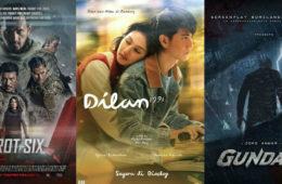 film indonesia 2019