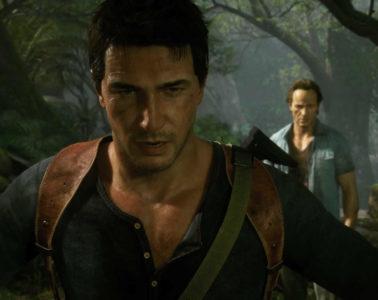 film adaptasi game uncharted sutradara baru