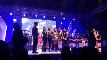 CGV KPOP Festival 2019