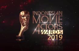 nominasi indonesian movie actor awards 2019