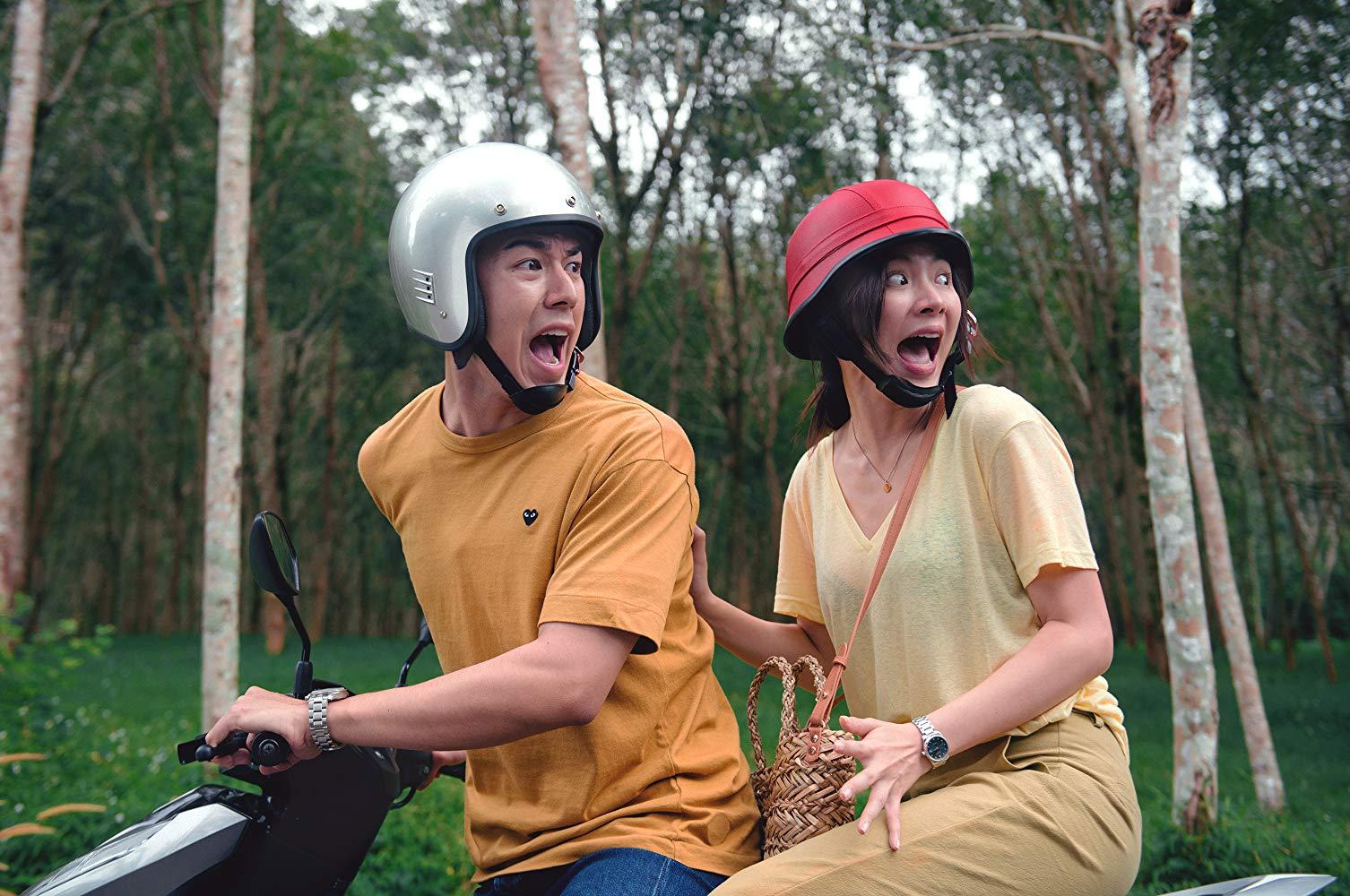 Image Result For Review Film Teman Tapi Menikah